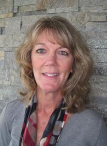 Kathleen Hebden
