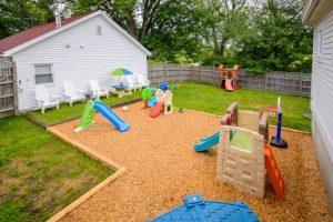 CAMP Playground - Crossroads