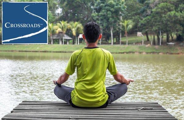 Holistic Healing: Meditation