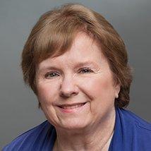 Vivian Trott Finance Director